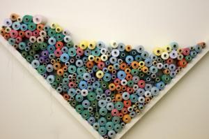 DMButtons buttonhole threads