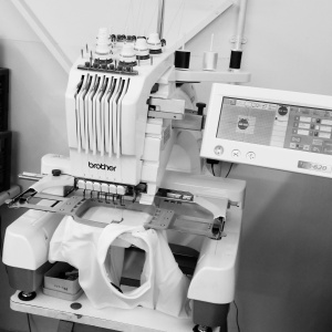 Soho Embroidery Brother Machine