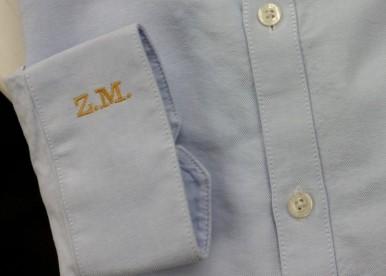 Soho Embroidery