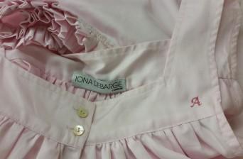 Soho Embroidery IonaDebarge personalized nightwear