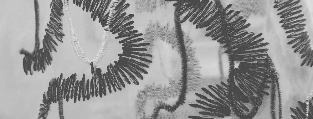 Soho Embroidery - portfolio - mono