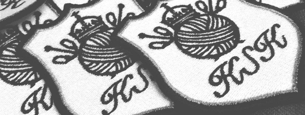 Soho Embroidery - portfolio - logo - slimline